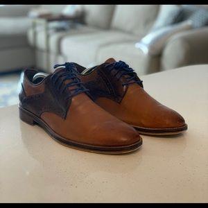 Johnston & Murphy Conrad Shoe 9.5 Men's